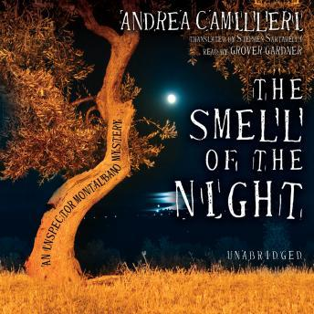 Smell of the Night, Andrea Camilleri