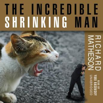 Incredible Shrinking Man, Richard Matheson