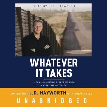 Whatever It Takes, J.D. Hayworth