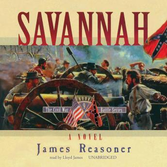 Download Savannah by James Reasoner