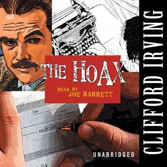 Hoax, Clifford Irving
