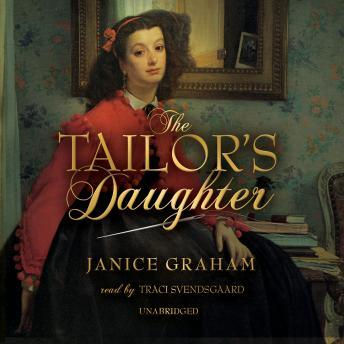 Tailor's Daughter, Janice Graham