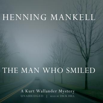 Man Who Smiled, Henning Mankell