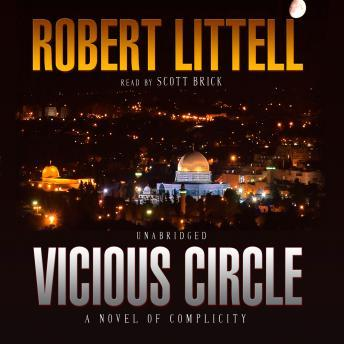 Download Vicious Circle by Robert Littell