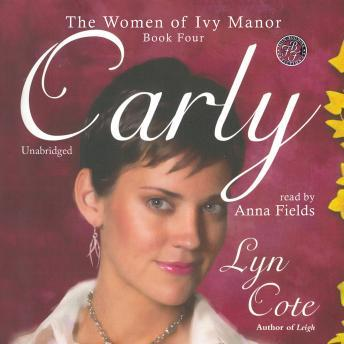 Carly, Lyn Cote