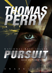 Pursuit, Thomas Perry