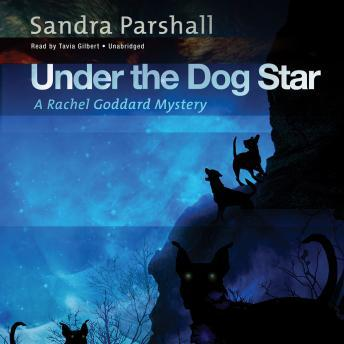 Under the Dog Star, Sandra Parshall