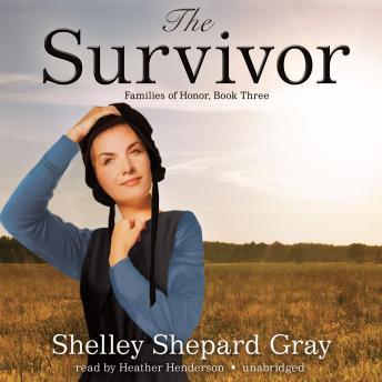 Survivor, Shelley Shepard Gray