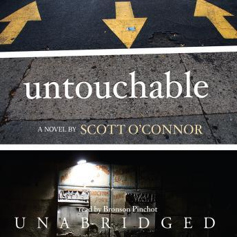 Untouchable: A Novel sample.