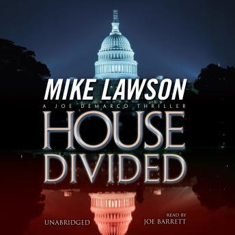 House Divided, Audio book by Mike Lawson