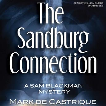 Sandburg Connection, Mark De Castrique