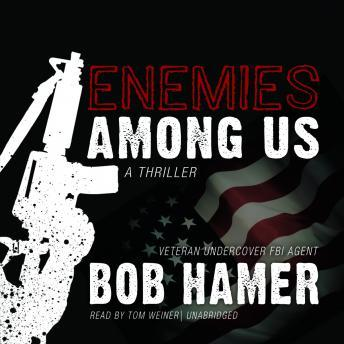Enemies among Us: A Thriller, Bob Hamer