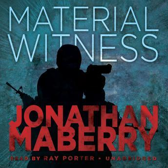 Download Material Witness: A Joe Ledger Bonus Story by Jonathan Maberry