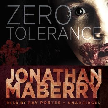 Download Zero Tolerance by Jonathan Maberry