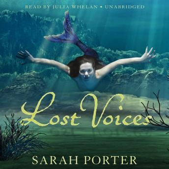 Lost Voices sample.