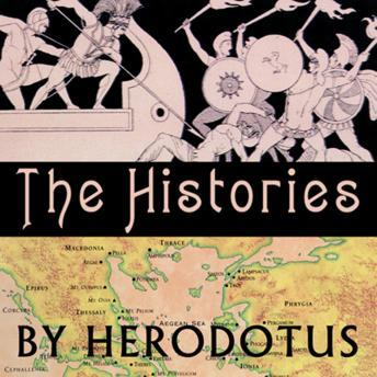 Histories, Audio book by Herodotus