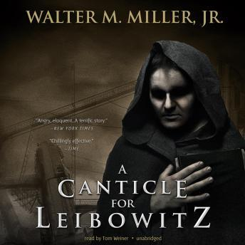 A Canticle for Leibowitz Audiobook Free Download Online