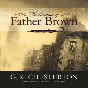 Innocence of Father Brown, G.K. Chesterton