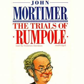 Download Trials of Rumpole by John Mortimer