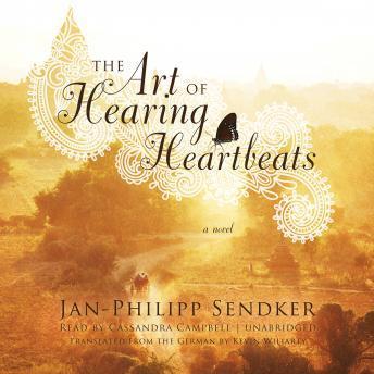 Art of Hearing Heartbeats: A Novel details