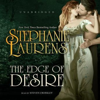 The Edge of Desire: A Bastion Club Novel