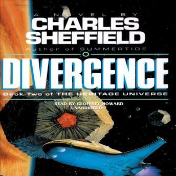 Divergence, Charles Sheffield