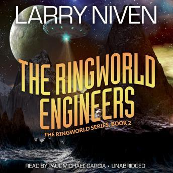 Ringworld Engineers, Larry Niven