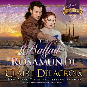 The Ballad of Rosamunde, Claire Delacroix