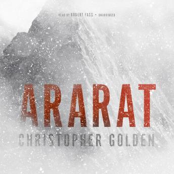 Ararat, Christopher Golden
