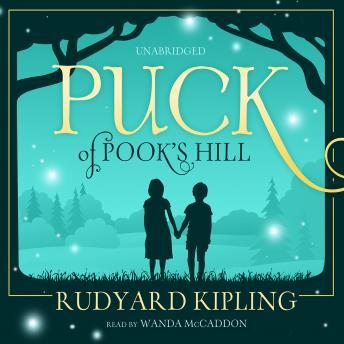 Puck of Pook's Hill, Rudyard Kipling