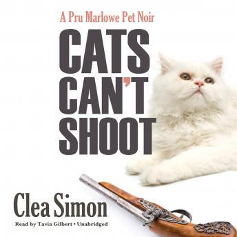 Cats Can't Shoot, Clea Simon
