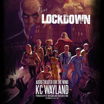We're Alive: Lockdown