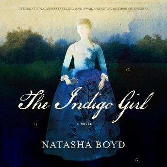 Indigo Girl: A Novel details