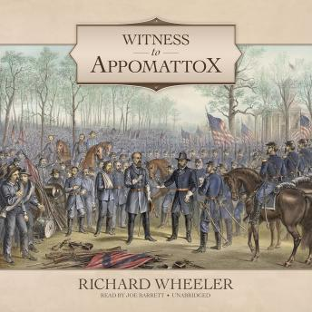 Witness to Appomattox sample.