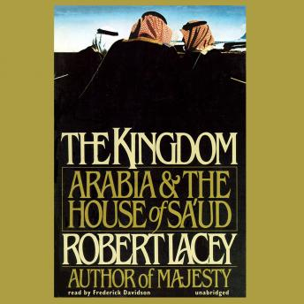 Download Kingdom by Robert Lacey