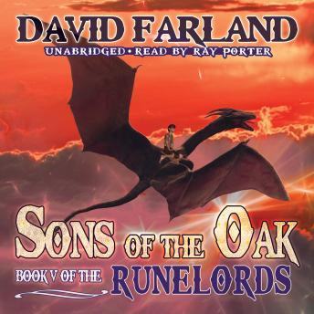 Sons of the Oak sample.