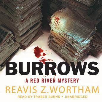 Burrows, Reavis Z. Wortham