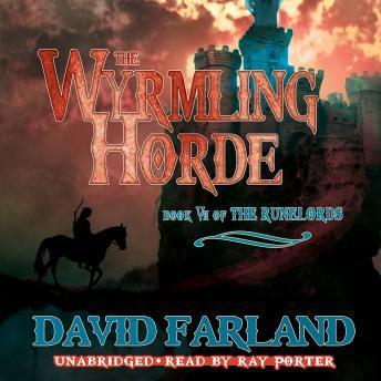 Download Wyrmling Horde by David Farland