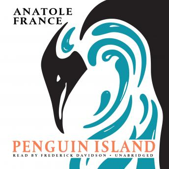 Penguin Island, Anatole France