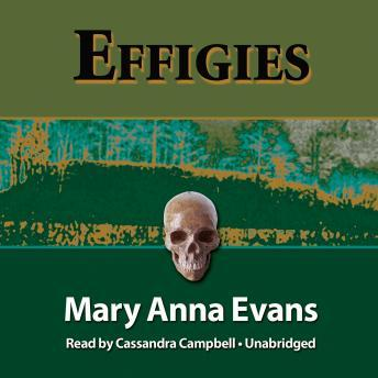 Effigies, Mary Anna Evans
