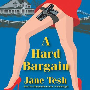 Hard Bargain, Jane Tesh