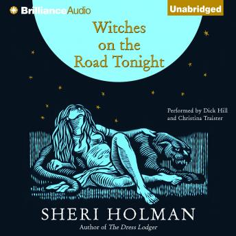 Witches on the Road Tonight sample.