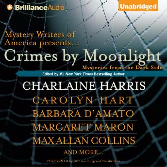 Crimes by Moonlight, Charlaine Harris