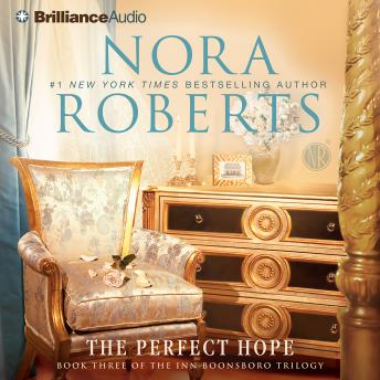 Perfect Hope, Nora Roberts