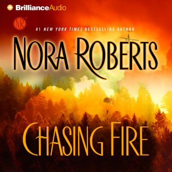 Chasing Fire, Nora Roberts