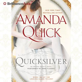 Quicksilver, Amanda Quick