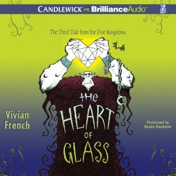 Heart of Glass, Vivian French