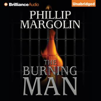 Burning Man, Phillip Margolin