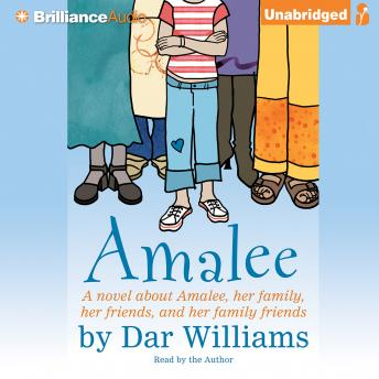 Amalee, Dar Williams