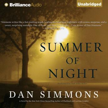 Summer of Night, Dan Simmons